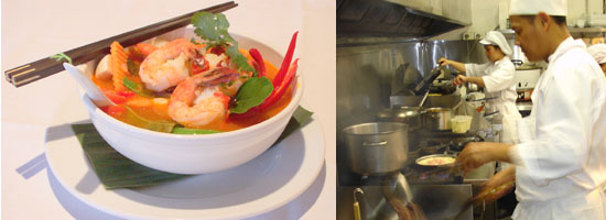 Thai Kanteen - Innovative Thai Cusine, Spit Junction, Mosman Sydney